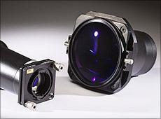 Interferometer Accessories - null