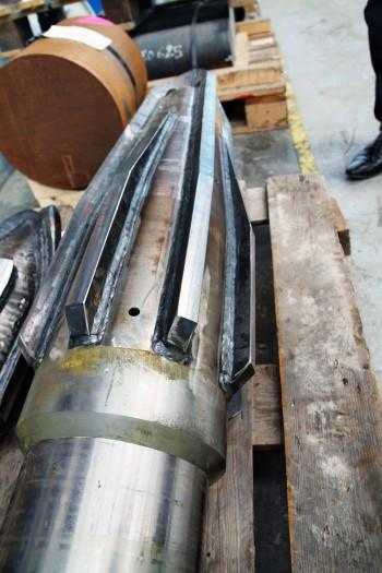 Milling tools - null