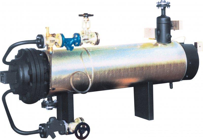 燃油预热组件 OPM