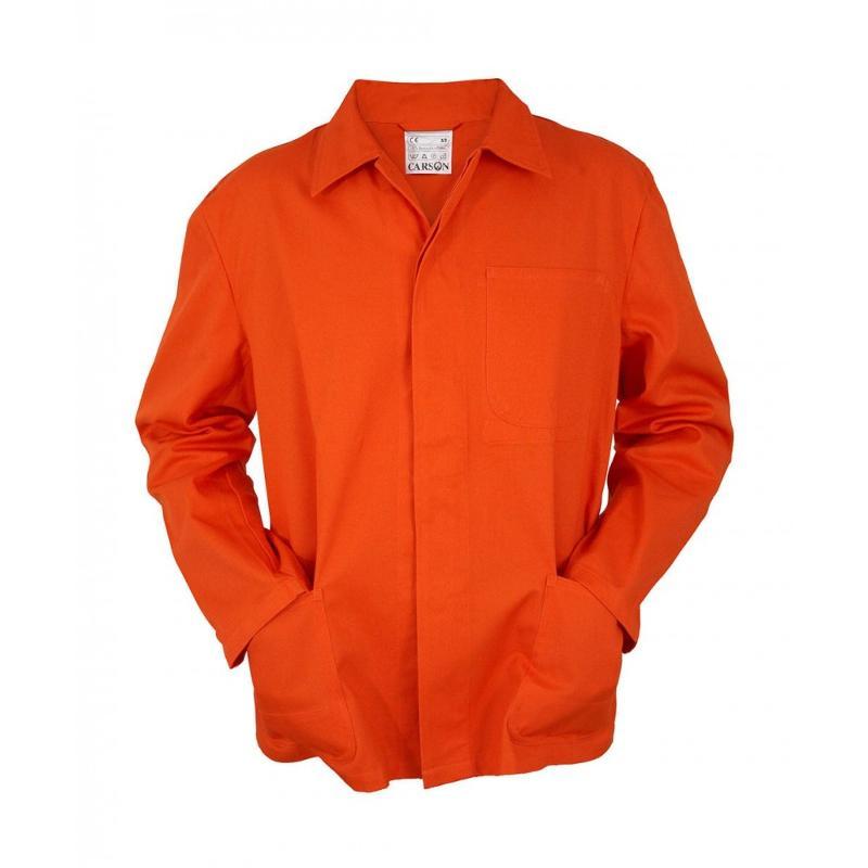 Veste longue 3 poches - Chemises