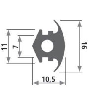 Profil 1161 - null