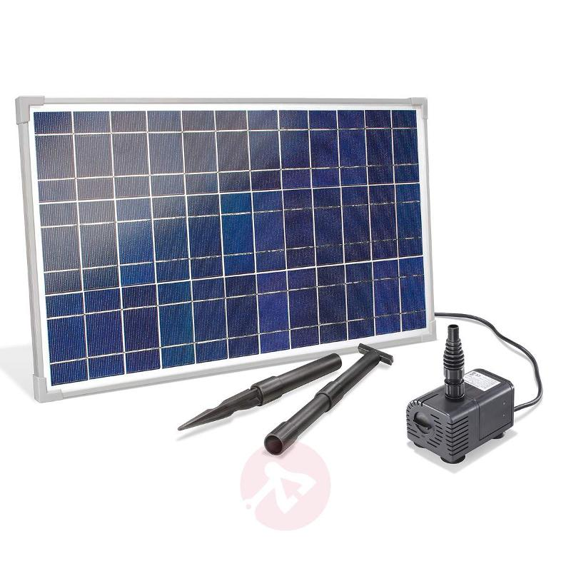 Solar pump system Water Splash 25/1600 - Pond Pumps