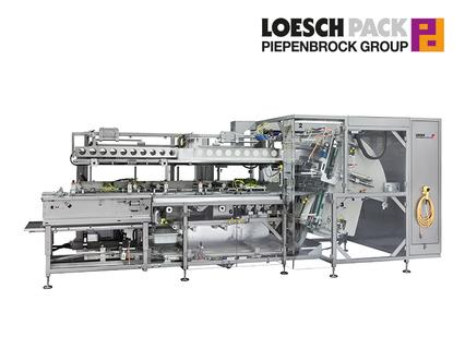 Automatisches Trayloadingsystem LOKEM ║ LoeschPack ★★★★★ - null