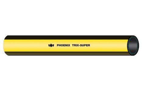 Water hoses I Rubber hoses - TRIX-SUPER®