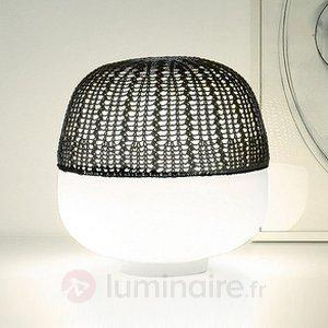 Petite lampe à poser Afra 33 cm - Lampes à poser designs