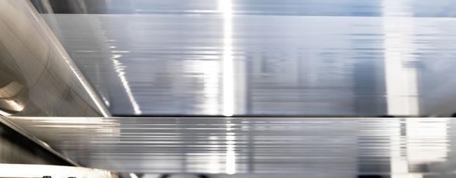 Bio based packaging film - LDPE BIO-3X