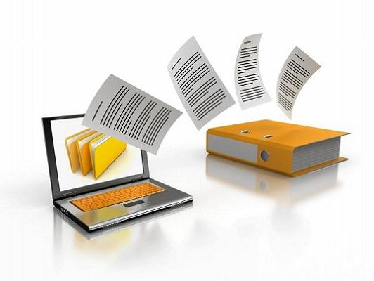 Custodia de documentos TD Intelligent
