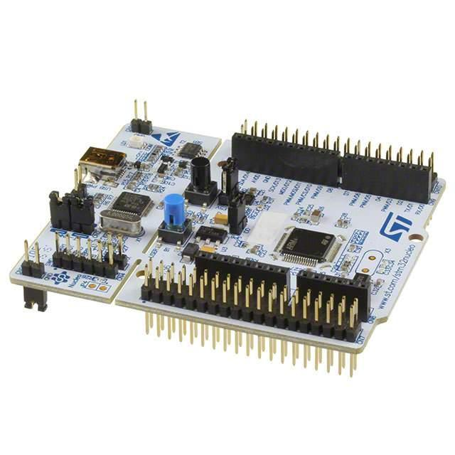 DEV BOARD NUCLEO STM32F446RET6 - STMicroelectronics NUCLEO-F446RE