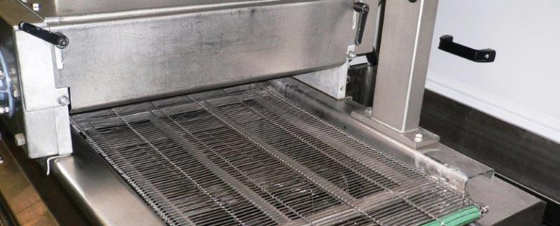 Grilles & Tapis Transporteur Métalliques - TEMA Equipements SAS- Grilles a Fentes et Grilles a Fissures-51