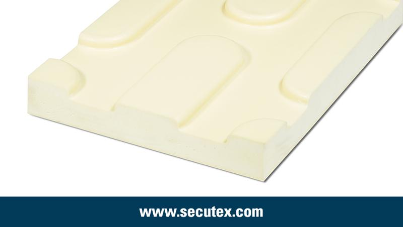 Impact Protection Softpad - null