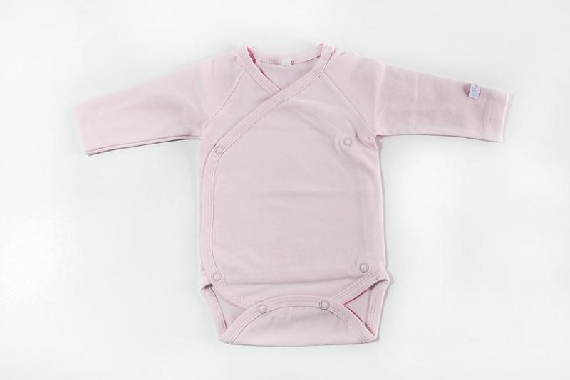 Body para Bebé -