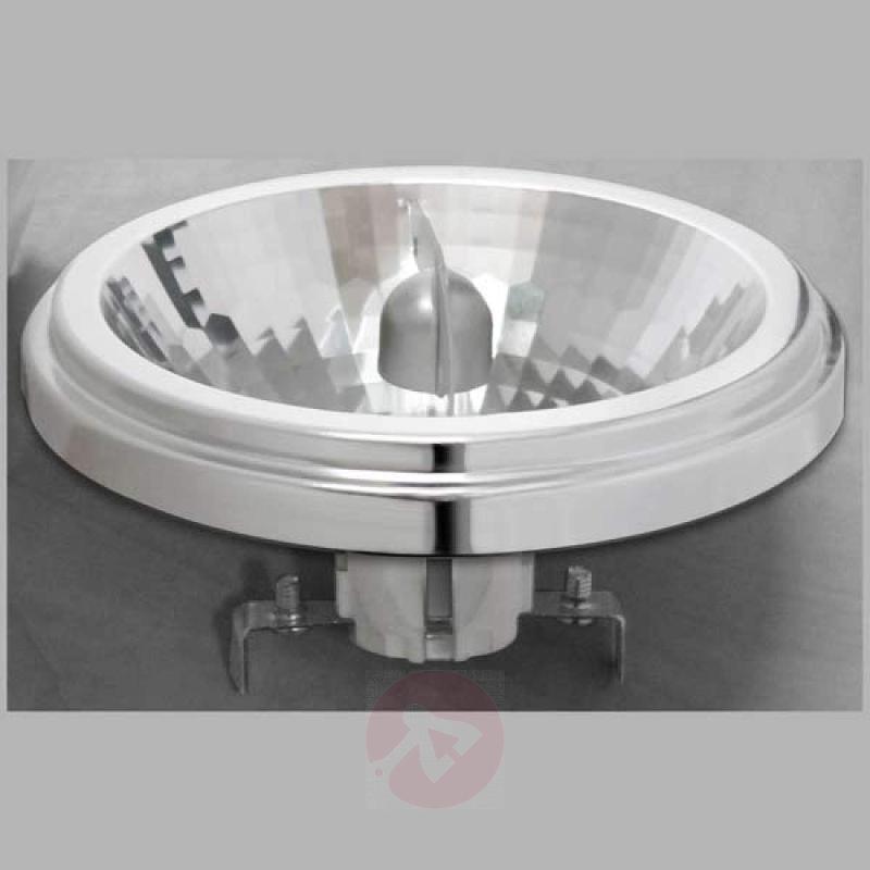 G53 75W aluminium reflector - light-bulbs