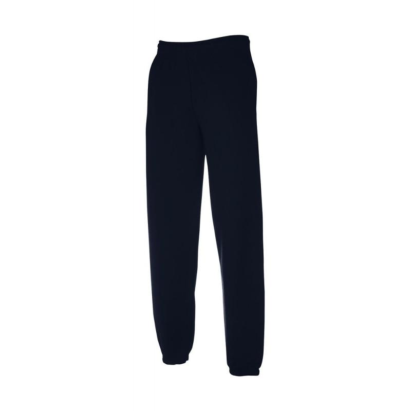 Jogging avec des élastiques - Pantalons