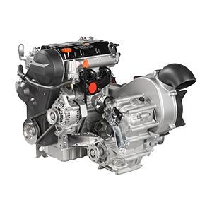 Motore lombardini PWT 1003 - Diesel raffreddati a liquido