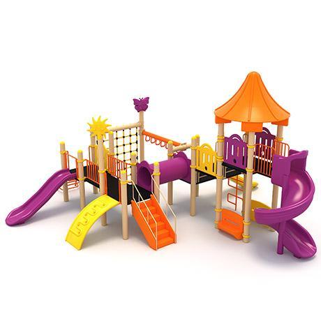 playground - Playground Equipment