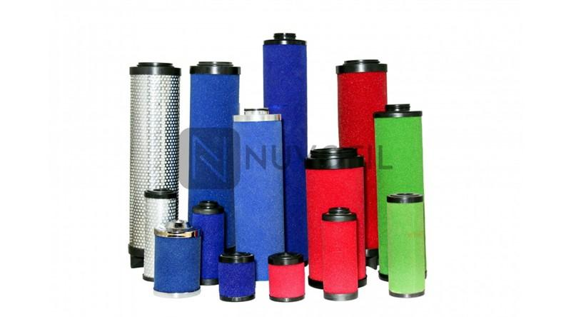 Other: Nuvofil  line filter NDE600407X - Machinery Part