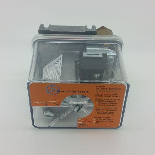 J.P Sauer & Sohn Pressure Control Switch 035222