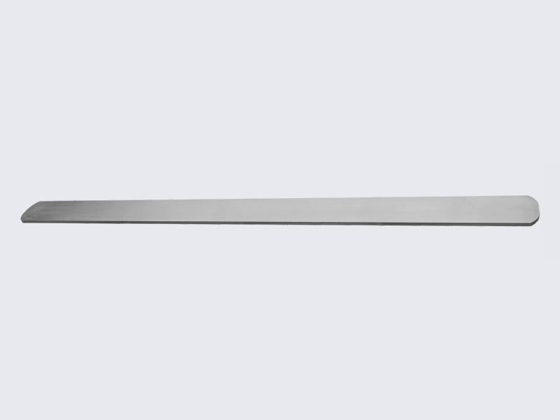 Плоская молибденовая мишень