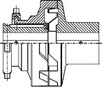 Überhol-Kupplungen - null