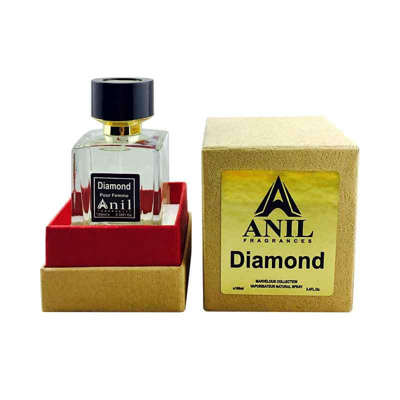Perfume Diamond by Anil - Marvelous Collection