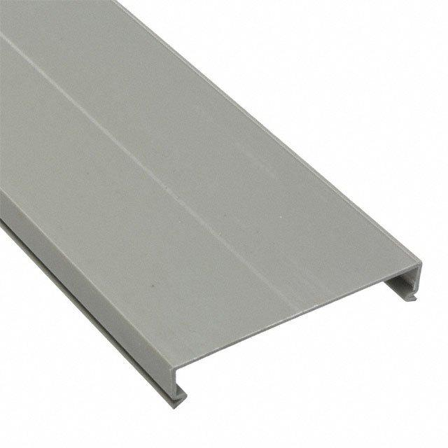 CABLE DUCT COVER 80MM 2M - Phoenix Contact 3240288