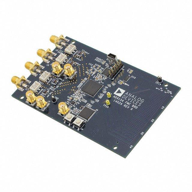 EVAL BOARD FOR AD9154-FMC - Analog Devices Inc. AD9154-FMC-EBZ