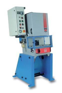 Macchine : Presse meccaniche ad eccentrico - 6T