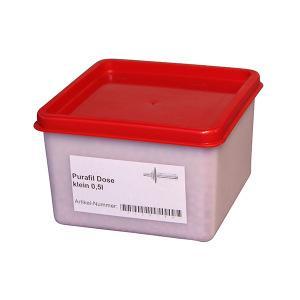 Purafil Ersatzfüllung Dose klein 0,5 Liter - null