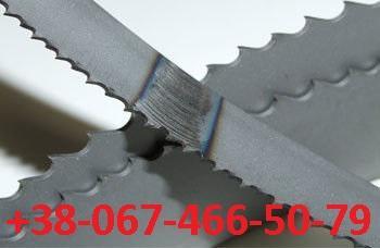 Пила ленточная для резки металла - Lenker, биметалл, немецкая сталь, от производителя