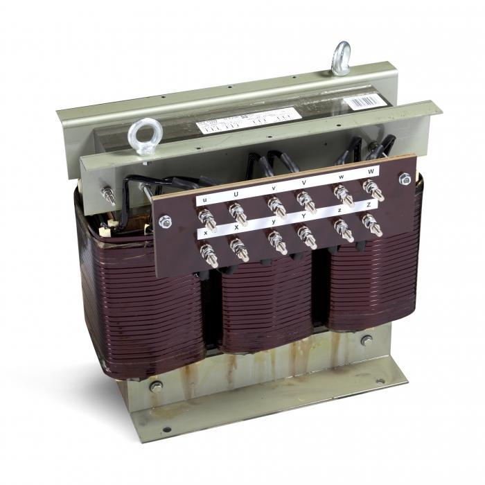 Dreiphasen Transformatoren - SPT31500