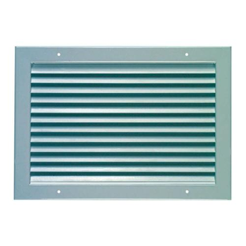 Ventilating grilles with fixed blades 45* lub 90* KSH - null