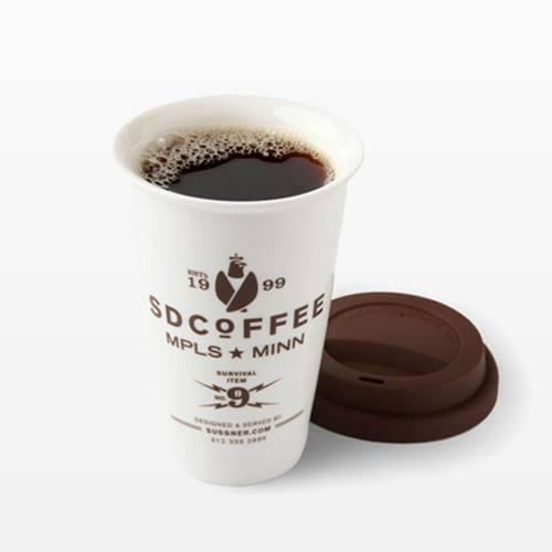 Koffiebekers bedrukken  - Koffiebekers in diverse formaten