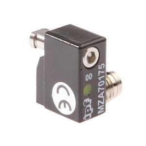 Sensores magnéticos - MZA70175 - sensor magnetic, cylinder, 6.2mm T-groove, 16x20x9 ,2mm, 10-30V DC, 1x PNP NO