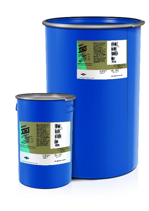 DOWSIL 3363 - DOWSIL Insulating Glass Sealant