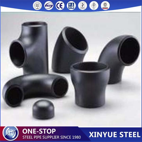 UL LISTED& FM APPROVED Malleable pipe Fitting/Elbo
