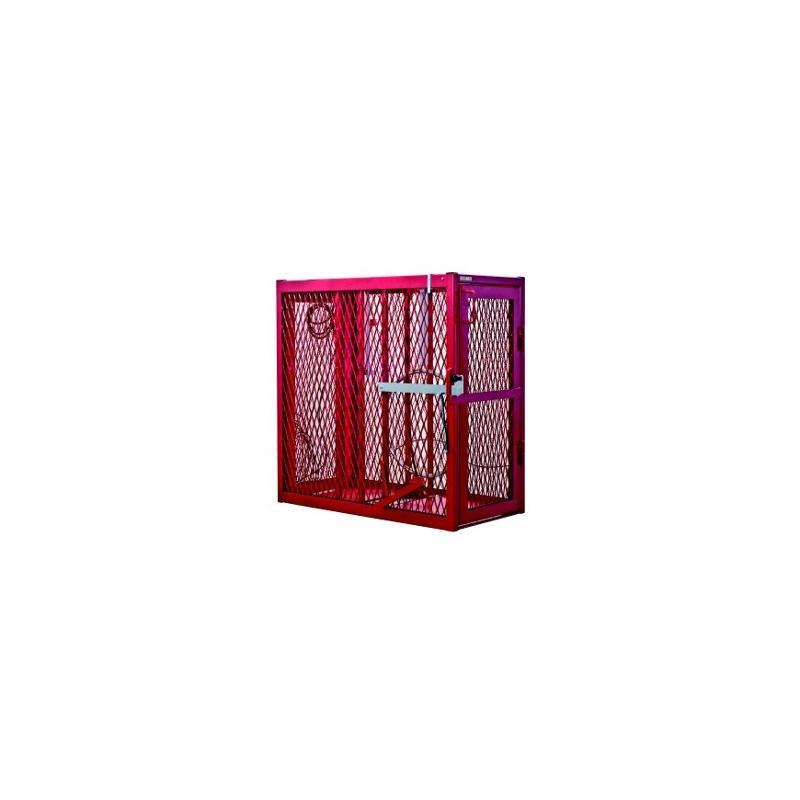Cage de gonflage IC1 Ahcon - Service roue