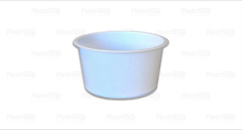 Np200R - verschließbare Plastmore Runde Serie