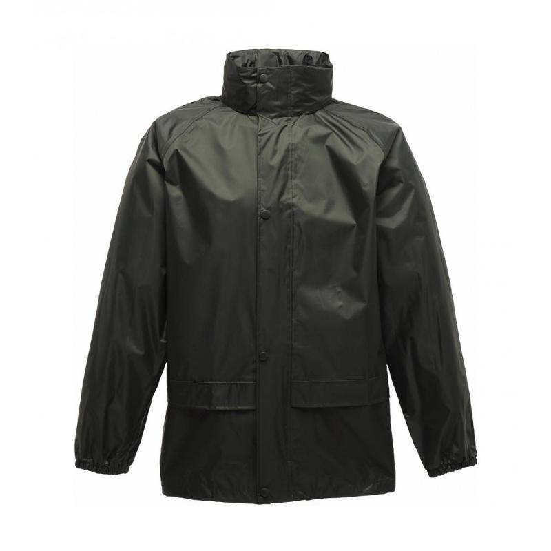 Veste de pluie classique - Avec capuche