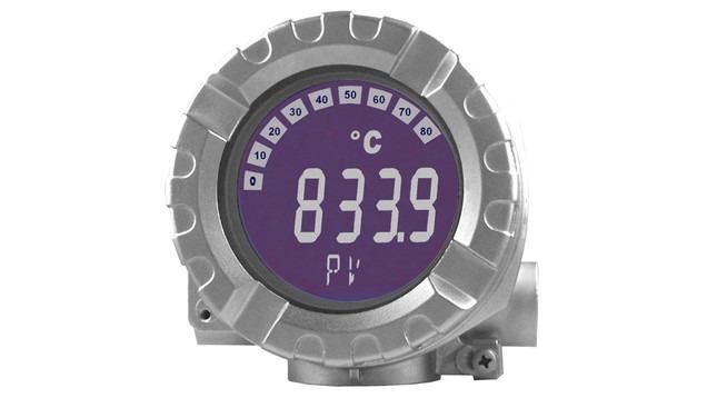 iTEMP TMT162 Temperature field transmitter -