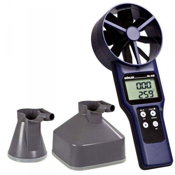 Wöhler FA 430 Fan Anemometer