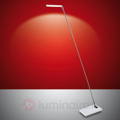 Lampadaire LED réduit NIKI - Lampadaires LED