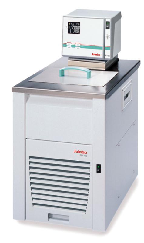 FP40-HE - Refrigerated - Heating Circulators - Refrigerated - Heating Circulators