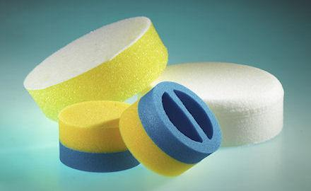 Cleaning products - Sponges