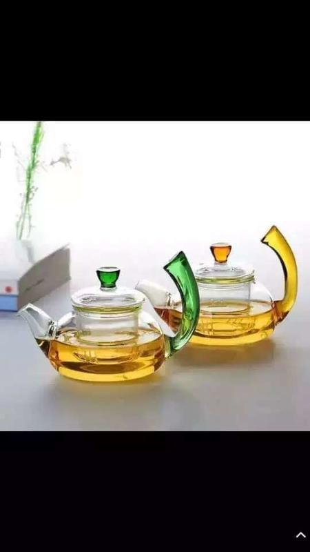 Teapots - MDA147(600ML)