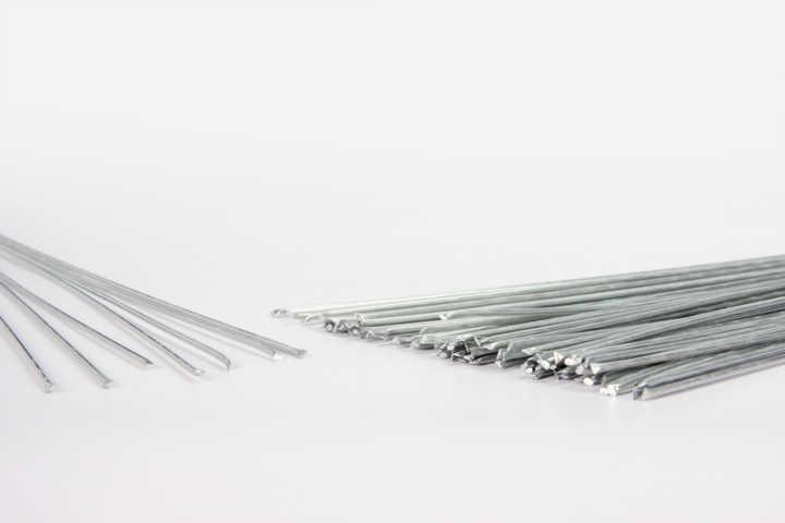 Brasatura dell'alluminio - Materiali di apporto e disossidanti
