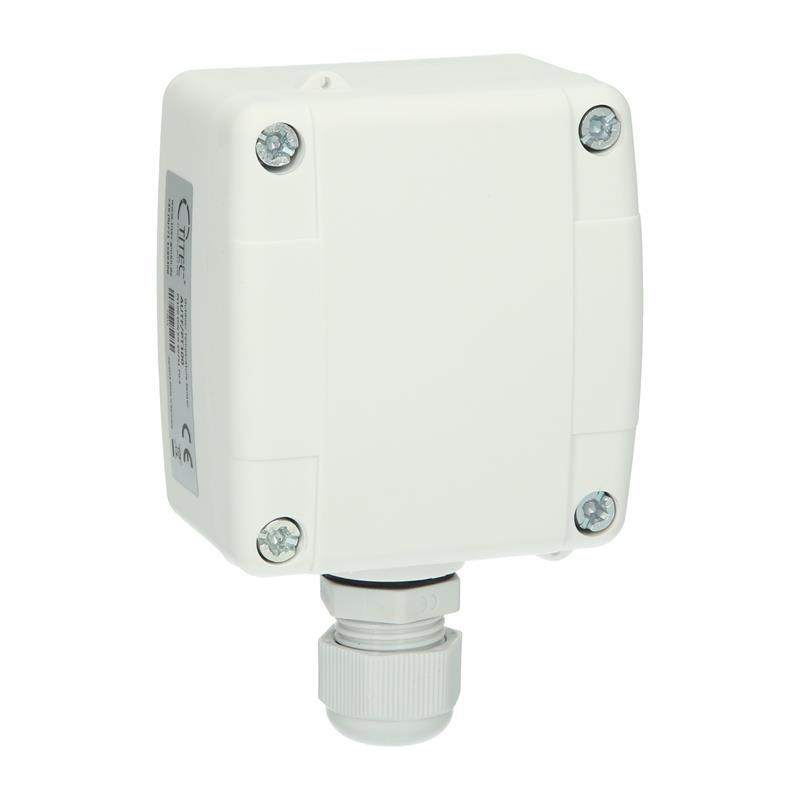 Sonde de température extérieure TiTEC AUTF/MUV - null