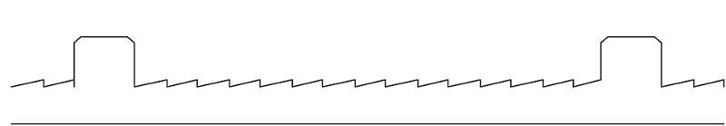Caoutchouc manufacturé en rouleau - Tapis caoutchouc à la demande