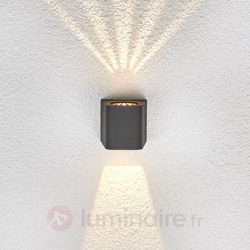 Applique d'extérieur LED Karsten - Luminaires LED d'extérieur