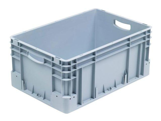 Stapelbehälter: Sil 6427 - Stapelbehälter: Sil 6427, 600 x 400 x 270 mm