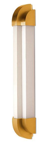 apliques art déco - modelo 521 A